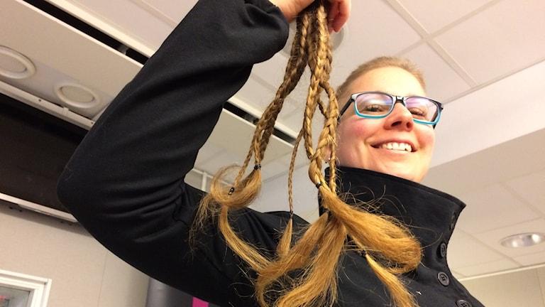 Erika Vesterberg
