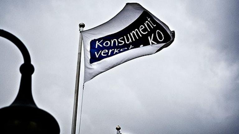Konsumentverket varnar nu för nya värderingssajter. Foto: Patrik Lundin/Scanpix.