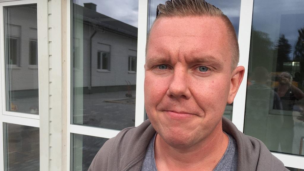 Tomas Vedestig, Sjukvårdspartiet Övertorneå