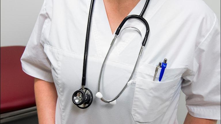 sjuksköterska, läkare, sjukhus