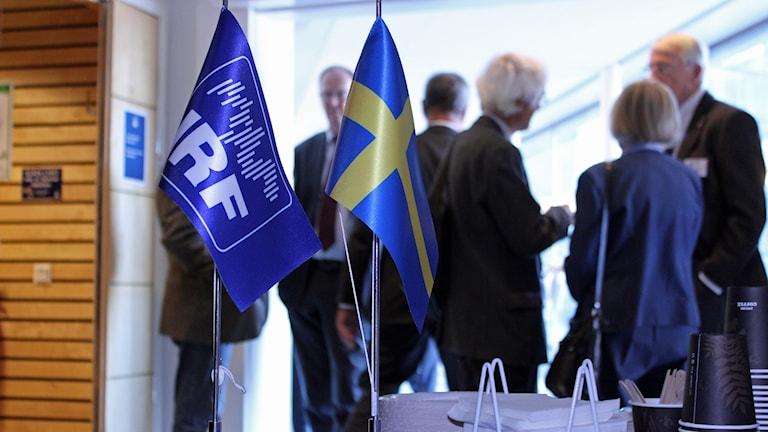 Institutet för rymdfysik i Kiruna, IRF, firar 60 år.