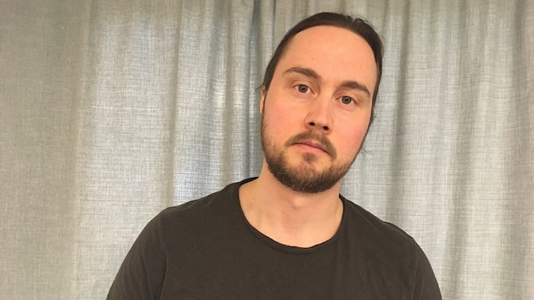 Daniel Sundström