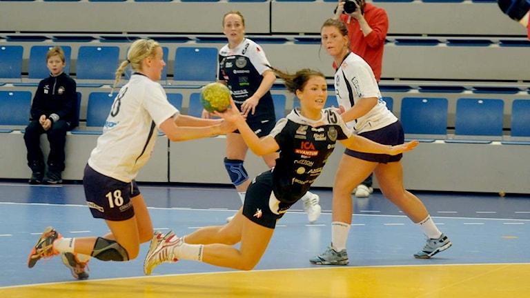 Boden Handboll IF, mot Skara HF, 2012-12-08, Foto: Alf Lindbergh/Pressbilder