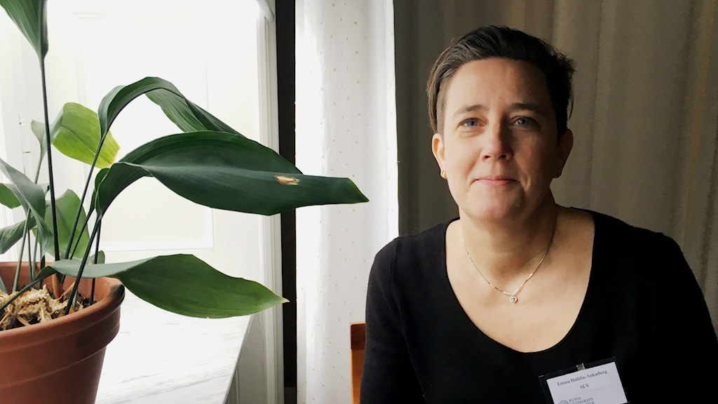 Emma Ankarberg