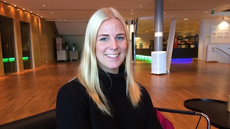 Hanna Hellander Notviken