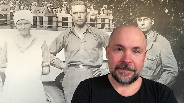 Stefan Ökvist Nobelkock