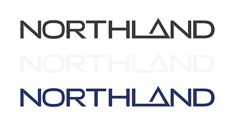 Northlands logoyp.