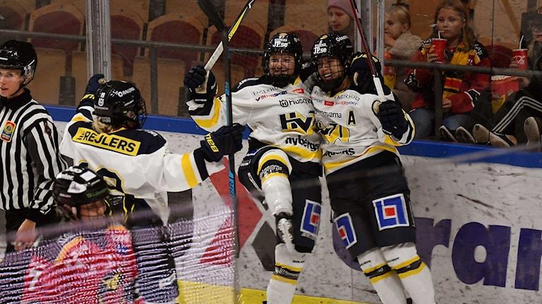 Luleå Hockey/MSSK-HV71