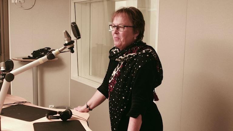 Karin Åström (S)