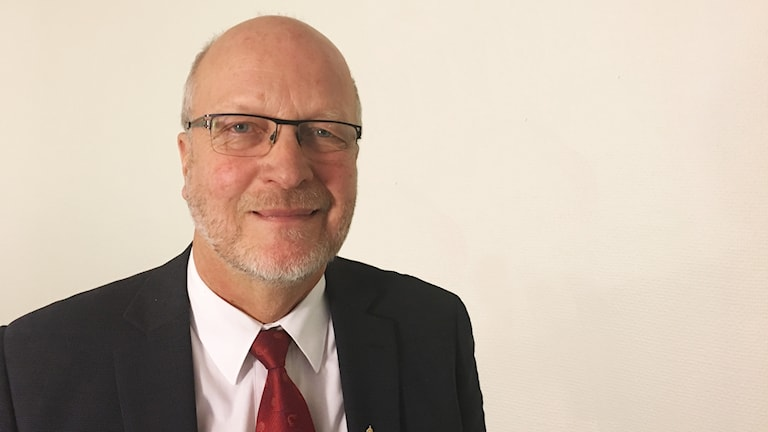 Sven Erik Österberg