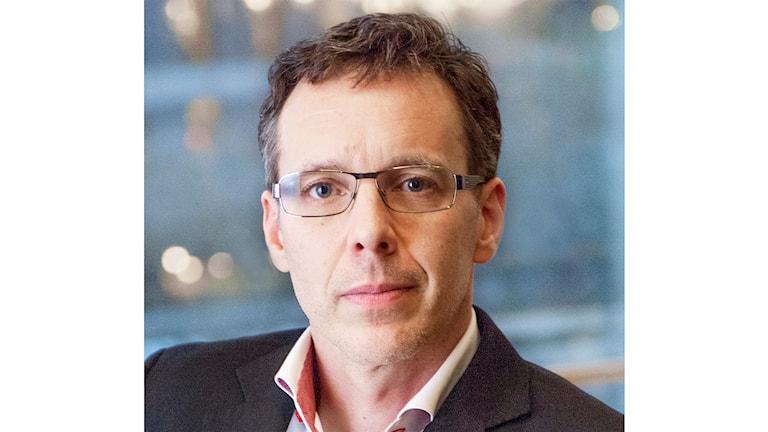 Jonas Nordström chefsjurist på Skolverket