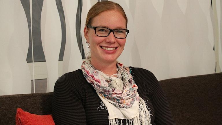 Trygghetsboende i Luleå