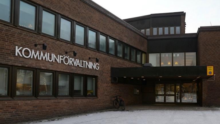 Efter årsskiftet försvinner medborgarförslaget i Kalix. Foto: Christoffer Aro/ Sveriges Radio.