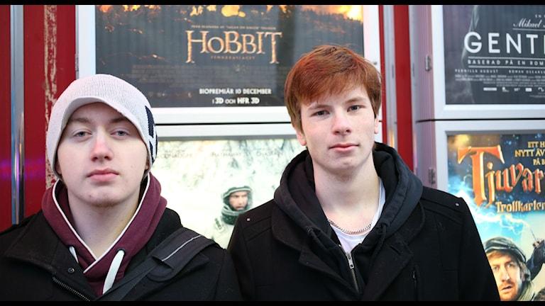 hobbitpremiär
