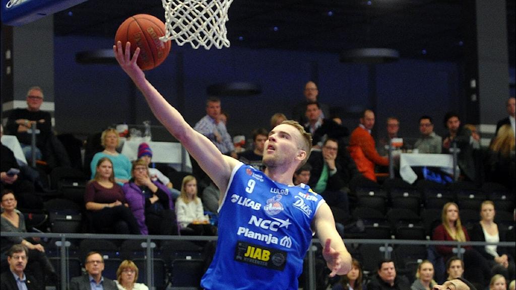 LF basket Christopher Ryan