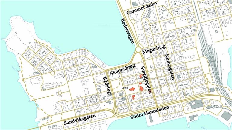 31 Forslag For Renare Luft I Lulea P4 Norrbotten Sveriges Radio