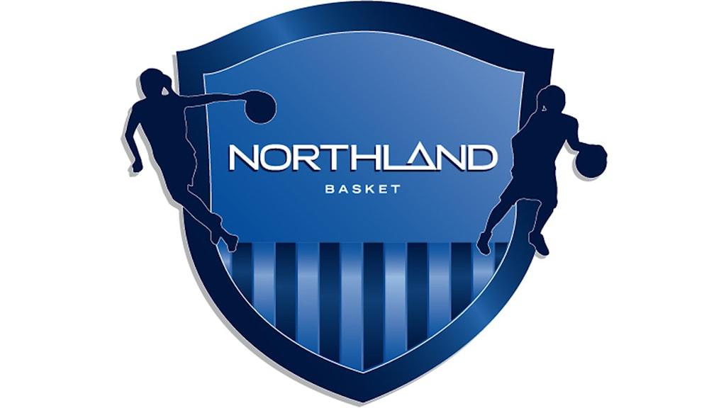 Northland Baskets klubbmärke