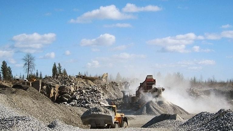 Northland Resources