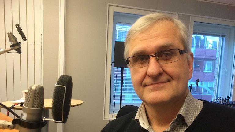 Herbert Nyman, mjölkbonde