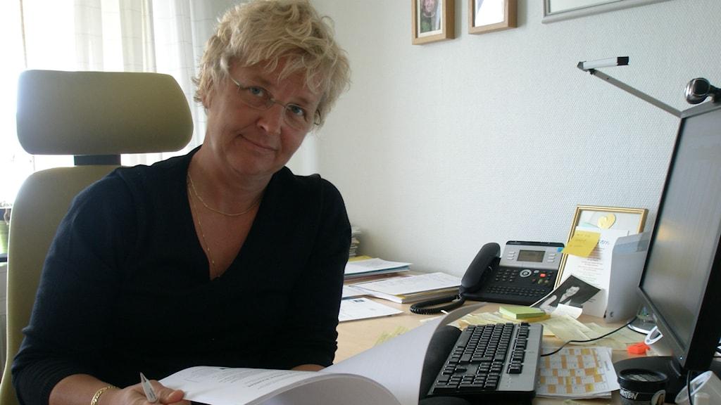 Britta Flinkfeldt Jansson
