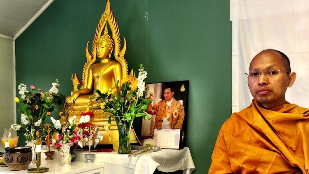 Munken Phrana Boonthin