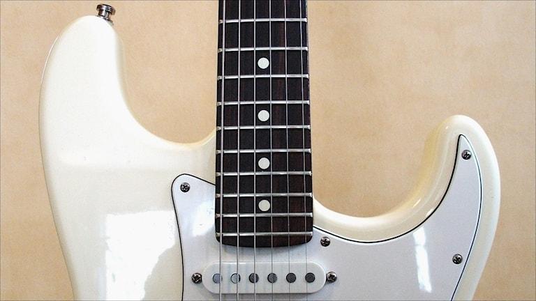 Gitarr Fender Stratocaster