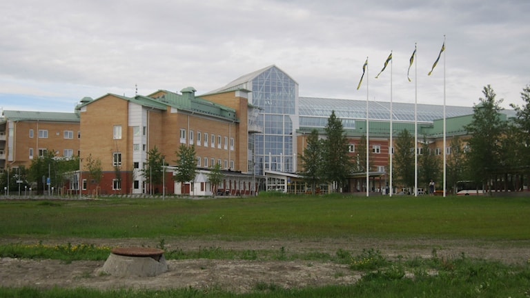 Sunderby sjukhus