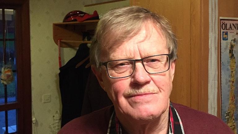 Jan-Olof Hedström, före detta chef för Bergsstaten, nu rådgivare åt Beowulf Mining.