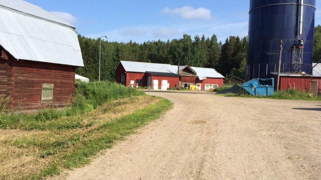 bondgårdar i sverige 2015