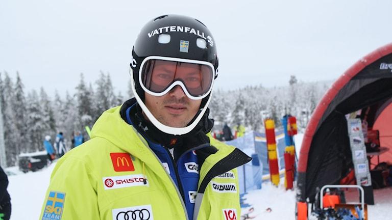 Andre Myhrér
