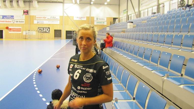 Emmy Nordmark.