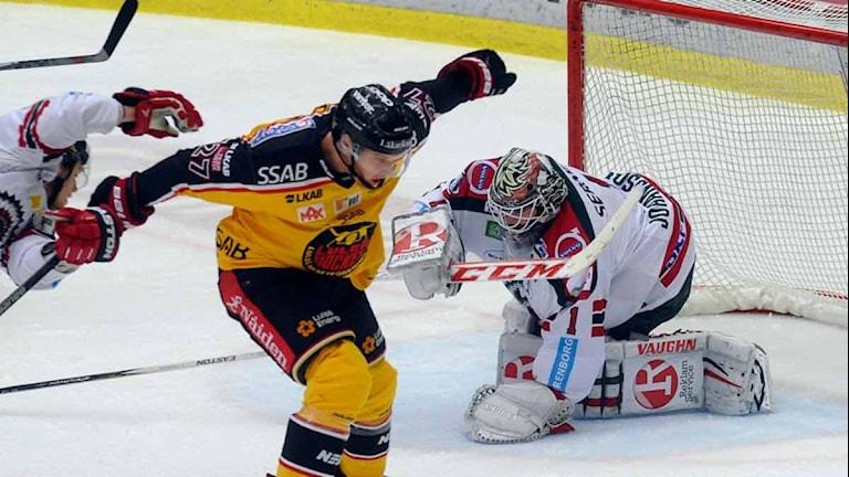 Luleå Hockey-Frölunda.