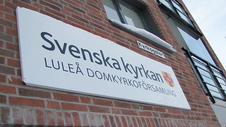 Luleå Domkyrkoförsamling