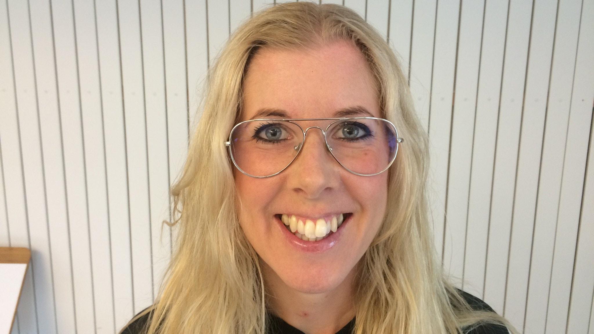 Nelli Nordström