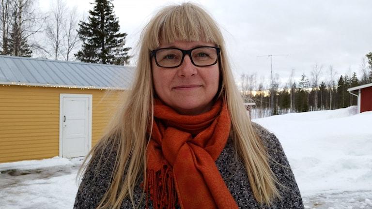 Eva-Lena Björkman