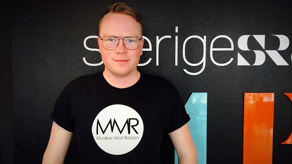 Jesper Petersson.