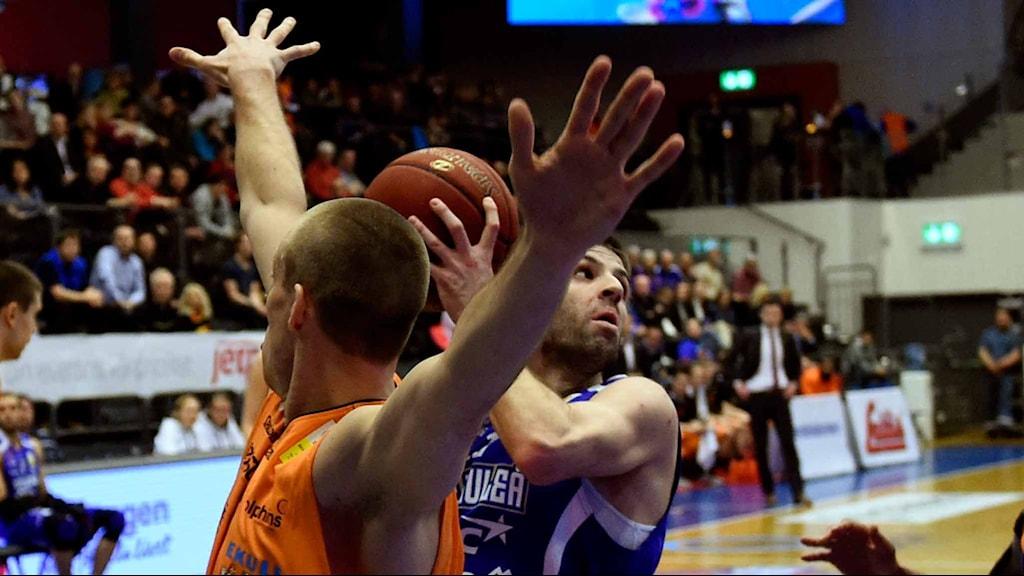 Basketmatch