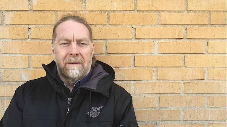 Anders Åknert, revisor för IT Norrbotten.