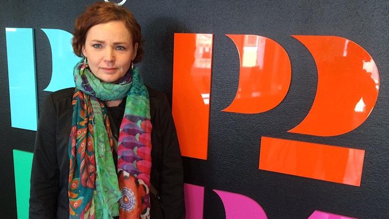 Åklagare Anna Bergström.