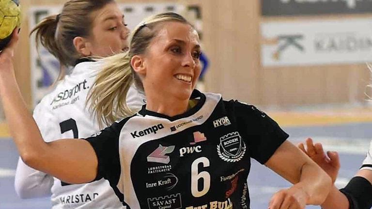 Emmy Nordmark Boden Handboll
