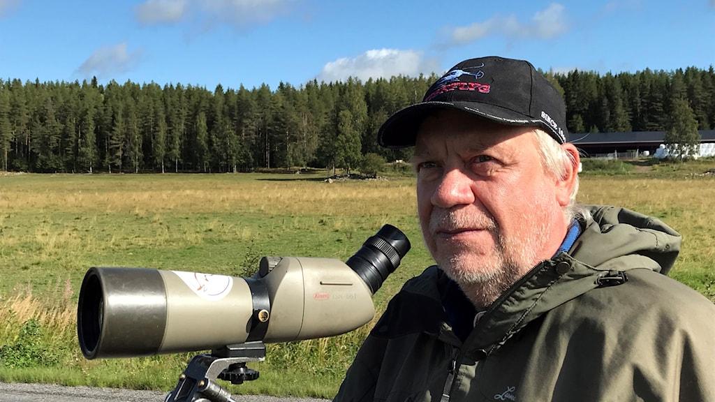 Berth-Ove Lindström