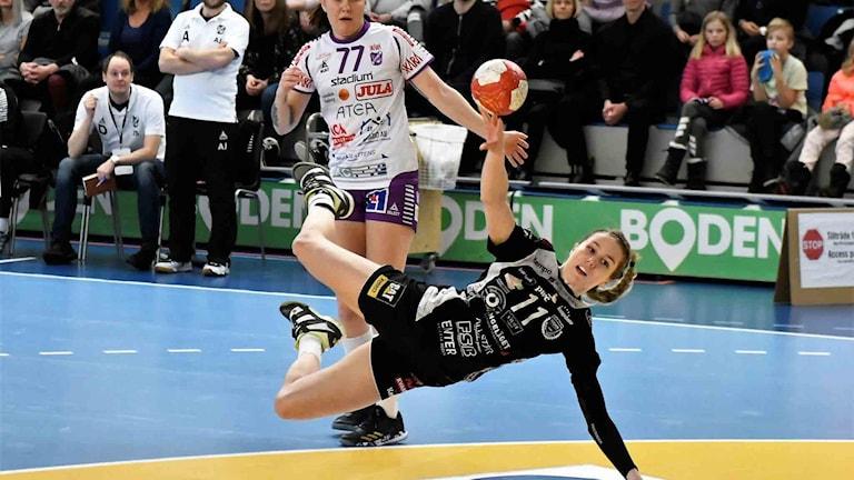 Boden Handboll - Skara HF.