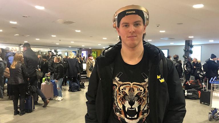 Isac Lundeström