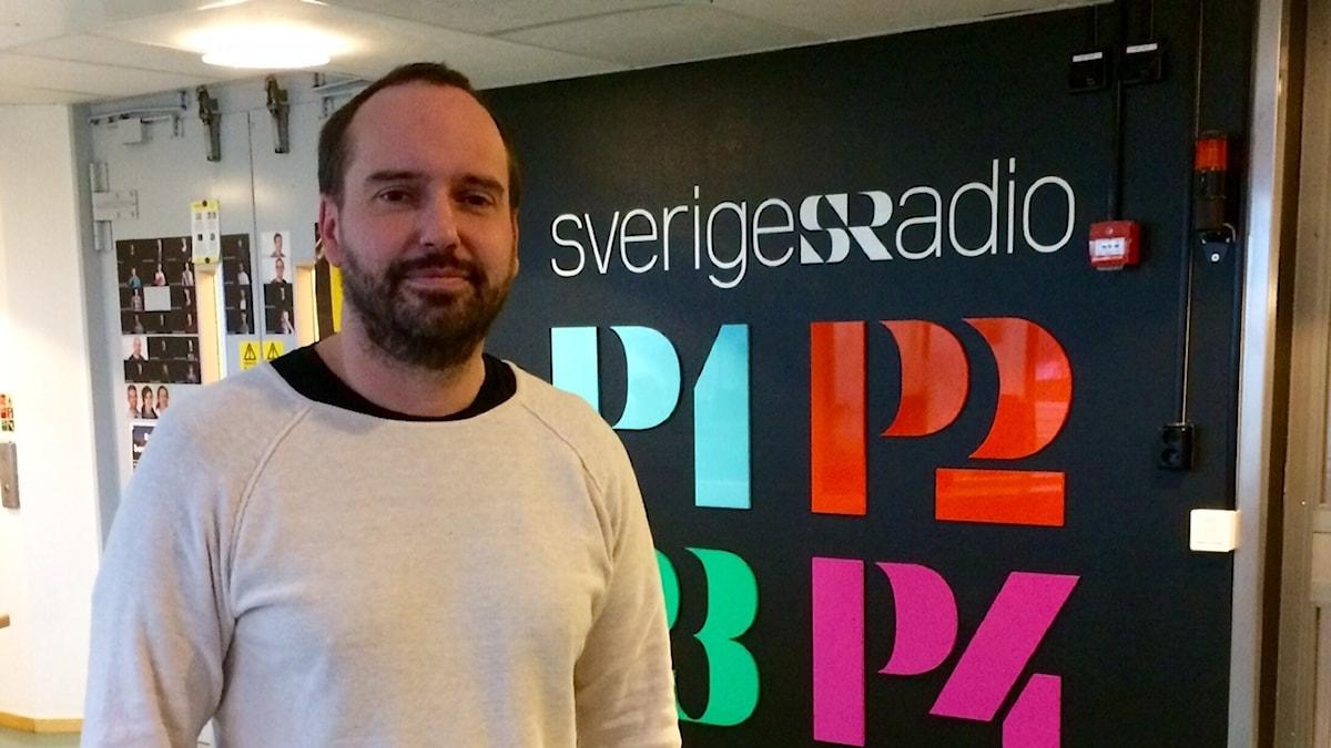Jens Bäckström.