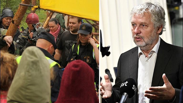 Peter Eriksson Kallak