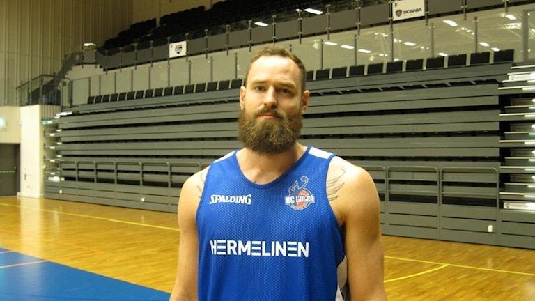 Tom Lidén BC Luleå