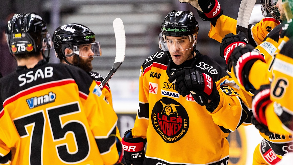 Luleå Hockey