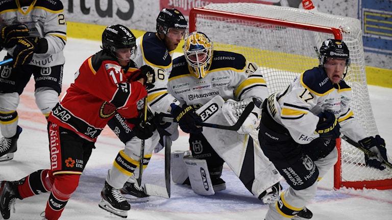 Luleå Hockey-HV71