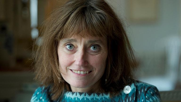 Maud Nycander får dokumentärfilmspris