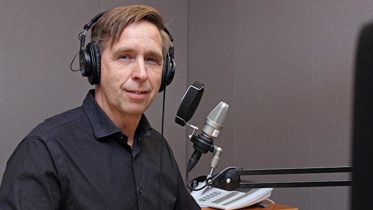 Pekka Salomonsson.
